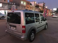 Ford - Transit Connect - 2008 Seyhan