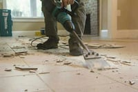Floor Removal Mississauga