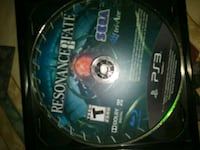 Ps3 game Gainesville, 32605