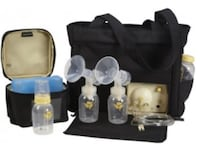 MEDELA Pump In Style - SAVING OVER $100. WILLING TO BREAK INTO PAYMENTS.  Las Vegas, 89183