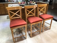 Beautiful dining chairs Yonkers