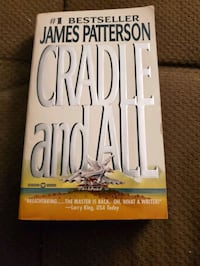 Cradle and all : James Patterson  Wilmington, 19810
