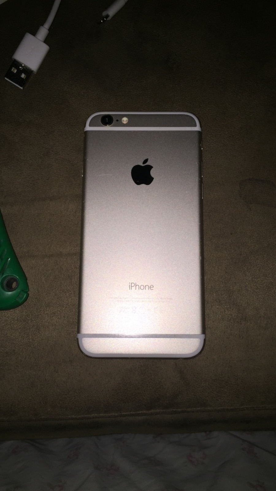 iphone activation lock used iphone 6 with activation lock for parts in maineville 2734