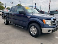 2300 down payment Ford - F-150 - 2013