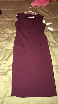 Church or business attire brand new with tags size 8 Lilburn, 30047
