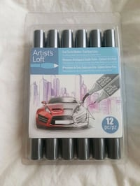 Brand new dual tip art markers  Toronto, M6M 0A3