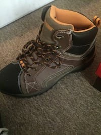Wolverine boots size 10 men's  Frederick, 21701