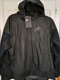 Women's Nike All-black Windrunner Mississauga, L5N 7Y5