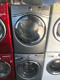 Whirlpool Stove & Dryer (electrical Los Angeles, 91606