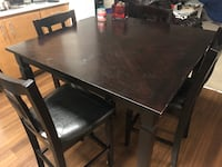 Wood Dining table San Jose, 95134