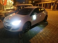 2013 Opel Astra HB 1.4 140 PS ENJOY ACTIVE