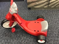 New Radio Flyer Big Wheel  Virginia Beach, 23462