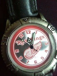 Red Wings Watch