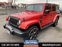 2017 Jeep Wrangler Freedom 4x4 *Ltd Avail*
