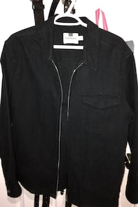 Large top man longsleeve Toronto, M1J 1M6