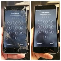 Iphone fix screen starting $35 Toronto, M1B 1T5