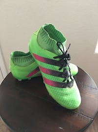 Adidas ACE primeknit Soccer Cleat
