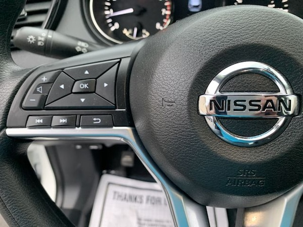 2017 Nissan Rogue for sale 13