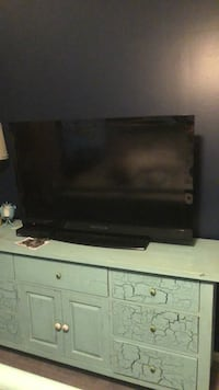 Black flat screen tv Beaufort, 29906