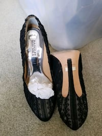 New Shoes Badgley Mischka 7.5 Laval, H7K