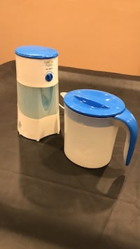 Iced Tea Maker!  With pitcher   Fort Worth, 76244