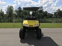 __Perfect ride with Gas Golf Cart  Huntsville