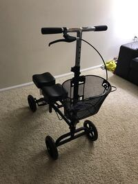 Knee scooter (like new) Fairfax, 22030