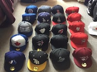HATS FOR SALE.