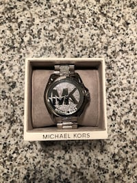 Michael Kors watch  Manassas Park, 20111