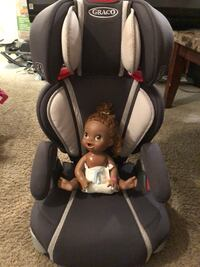 Grace toddler car seat Woodbridge, 22191
