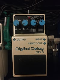 Digital delay DD3 Alexandria, 22301