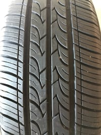 All Season Tires Set Of 4  Mississauga, L5N 3K5