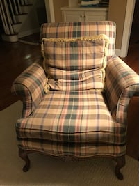Upholstered chair Cary, 27518