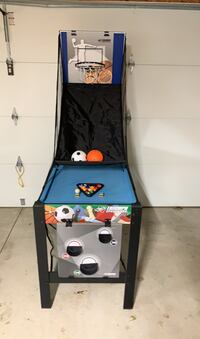 """48"""" 13-IN-1 Game Combo"""