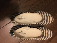 America eagle slip on shoes - never worn- women's size 6.5 New Tecumseth, L0G 1W0