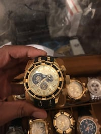 Invicta Watch Collection. Great Condition.   Philadelphia, 19126