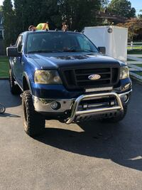 2007 Ford F-150 Springfield