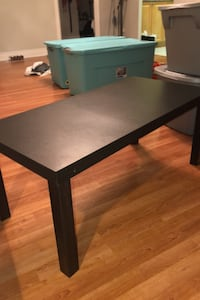 IKEA SMALL LONG TABLE FOR SALE  Toronto, M2N 7E5