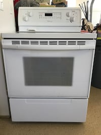 Whirlpool Gold Oven/Range/Stove