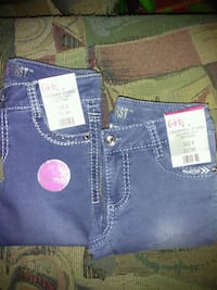 Girls jeans Salinas, 93906