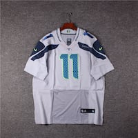 NIKE NFL SEAHAWK PLAYER 11 HARVIN T SHIRT JERSEY XL