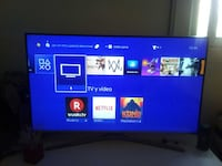 SAMSUNG 48p 1080 hd smart tv wify ect Can Tries, 08232