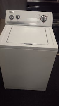 WHIRLPOOL TOP LOADER WASHER Newport News