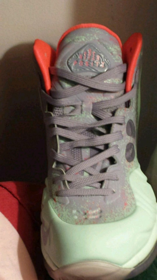Used New. AIRMAX HYPERPOSITE Rajon Rondo Nikes for sale in Augusta ... a593edff9
