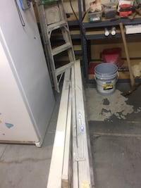 2-6 ft ladders 15 each. Airport 930 am  Las Vegas, 89108