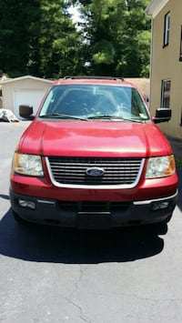Ford Expedition XLT 4x4 Warrenton