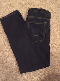 Kids Jeans Brand New. Prices & Information is listed Edmonton, T6K 2B5
