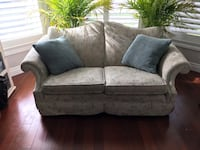 Roxton Sofa and Love Seat- all wood . Beautiful ! Courtice, L1E 2C4