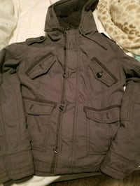 PERFECT FOR FALL !!!!BNWOT WOMENS TNA JACKET Langley City
