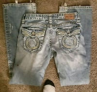 Big star jeans Fort Smith, 72908